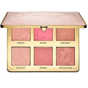 Too Faced: Natural Face Palette